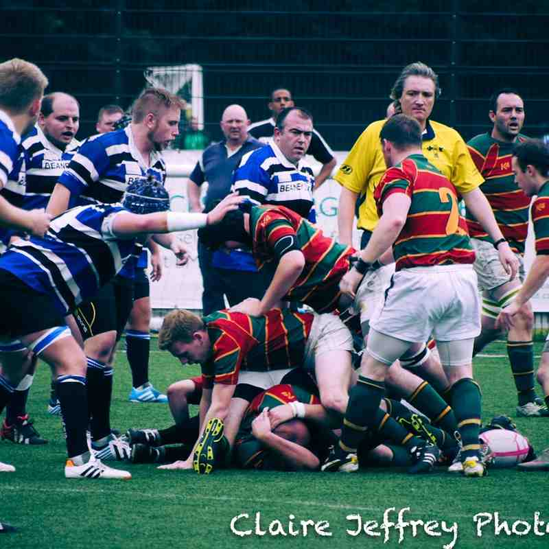 Askean RFC Vs Brockleians RFC [27-17 W] 20-9-14