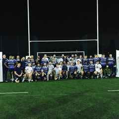 Askean RFC To Tackle Blood Cancer