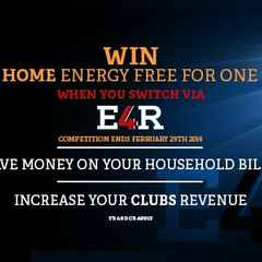 E4R Consumer Energy Switch - Competition Update