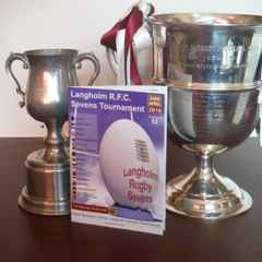 Edinburgh Woollen Mill Langholm 7's QF & SF Updates