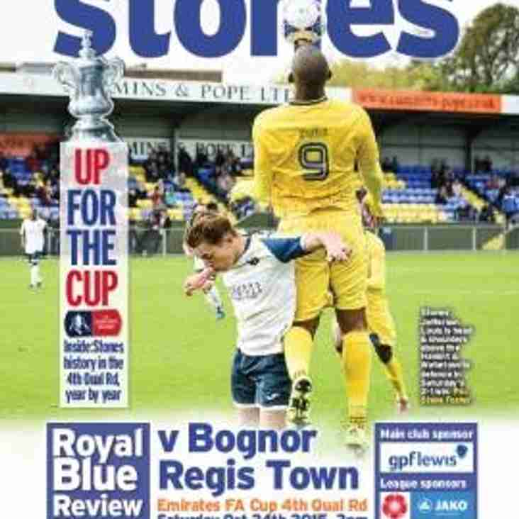 FA CUP!!!! Free kids tickets for Wealdstone players