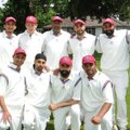 Burnham CC, Bucks - 2nd XI vs. Chiswick & Whitton CC - 1st XI