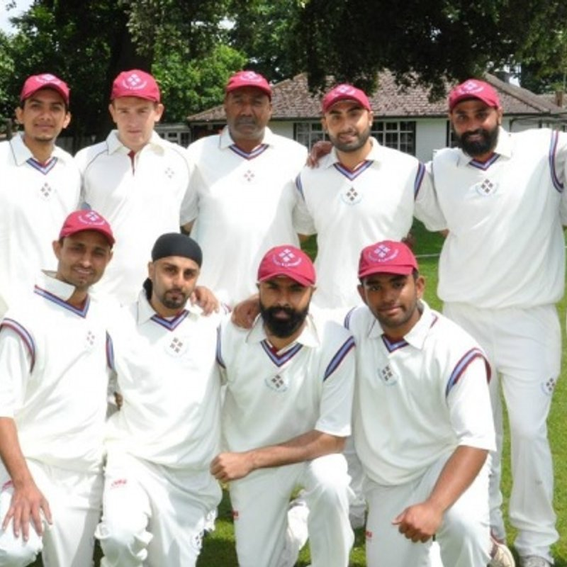 Abandoned: Chiswick & Whitton CC - 1st XI - Purley on Thames CC - Saturday 1st XI