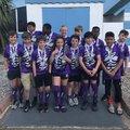 Woodford RFC U11s Tour, Minehead Tigers Challenge 2018