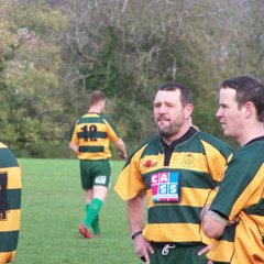 3rd XV Vs Bath Old Edwardians RFC 2014 HOME
