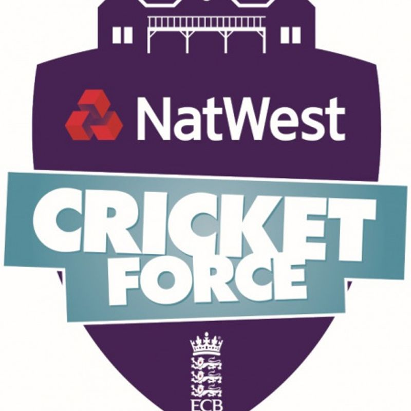 Cricket Force day(s)!  April 1st and 2nd  May the Force be with you