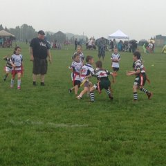 U8s @ Tiverton, June 17 2017