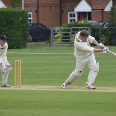 2s vs theale &Tilehurst 21 May