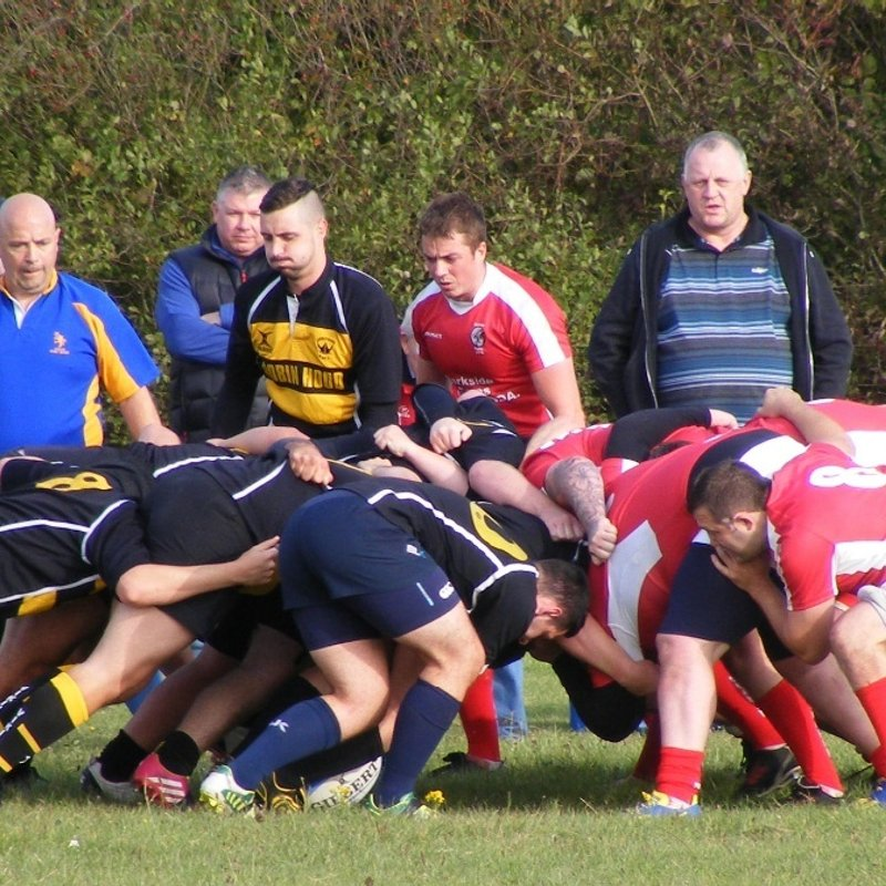 Seaham overcome Prudhoe and Stocksfield