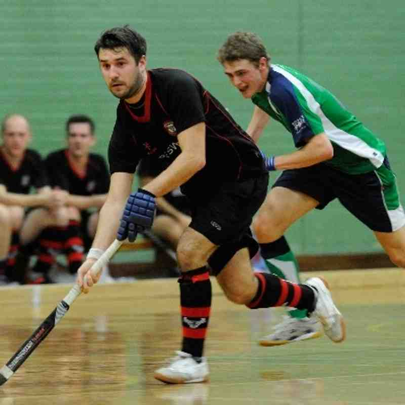 Mens 1st XI @ National Indoor Qualifiers 5/6 January 2013