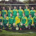 1st Team  lose to Leigh United 3 - 6