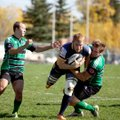 Grizzlies AC Team lose to Calgary Hornets 17 - 19