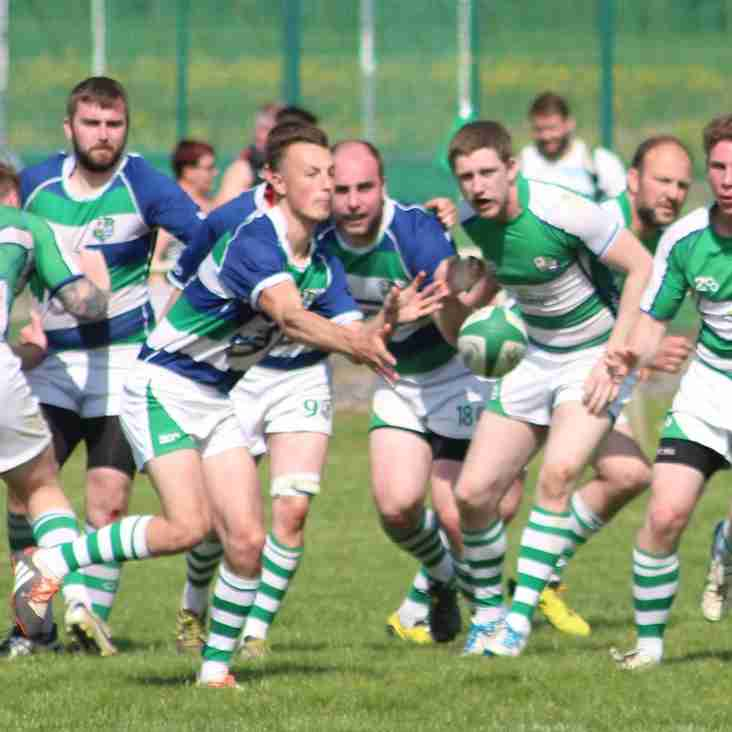 Wigton 7's Tournament on Sunday 17th June