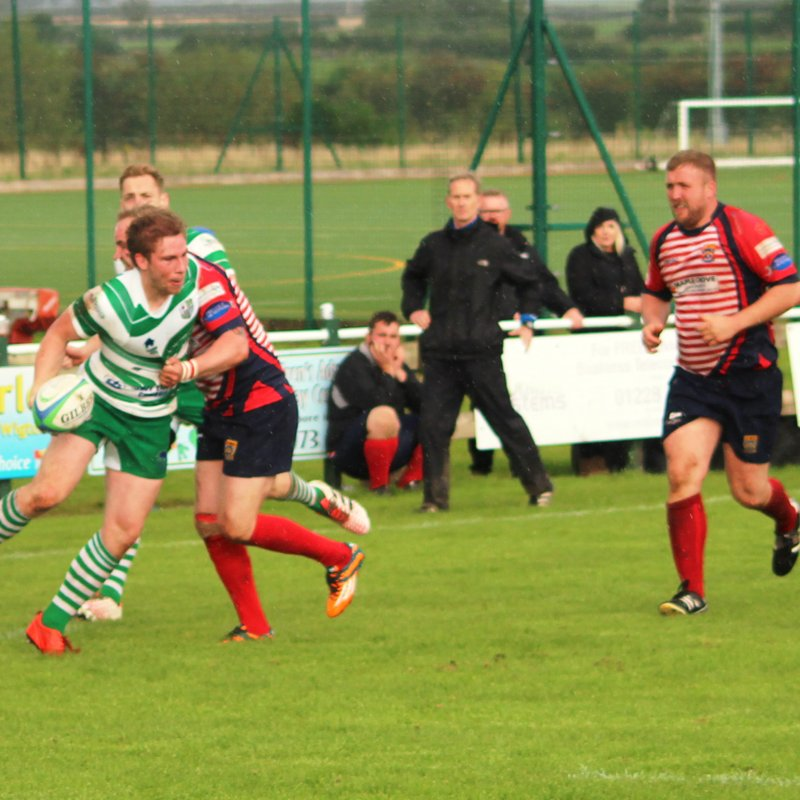 Oldham edged out by Greens