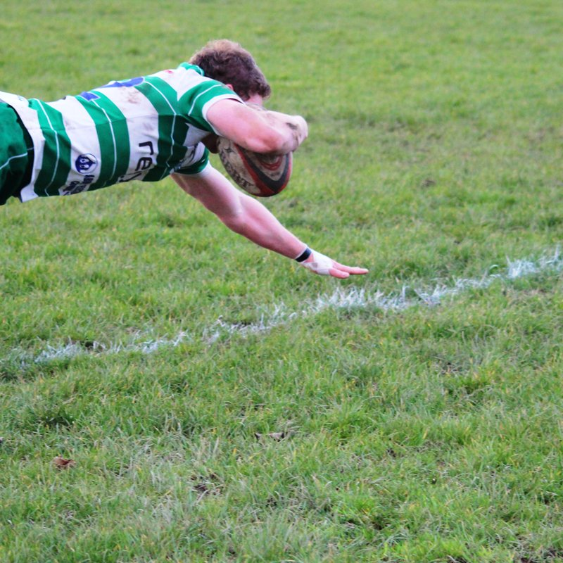 Wigton progress in the Cup