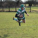 Another excellent away performance from Wigton