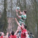 Wigton blown away by high flying Bolton