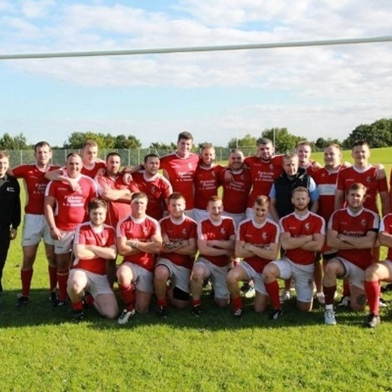 Seaham Rugby lose to South Shields 62 - 5