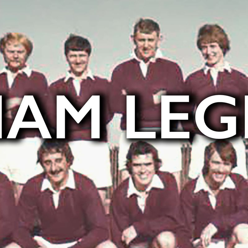 SEAHAM LEGENDS - 2017