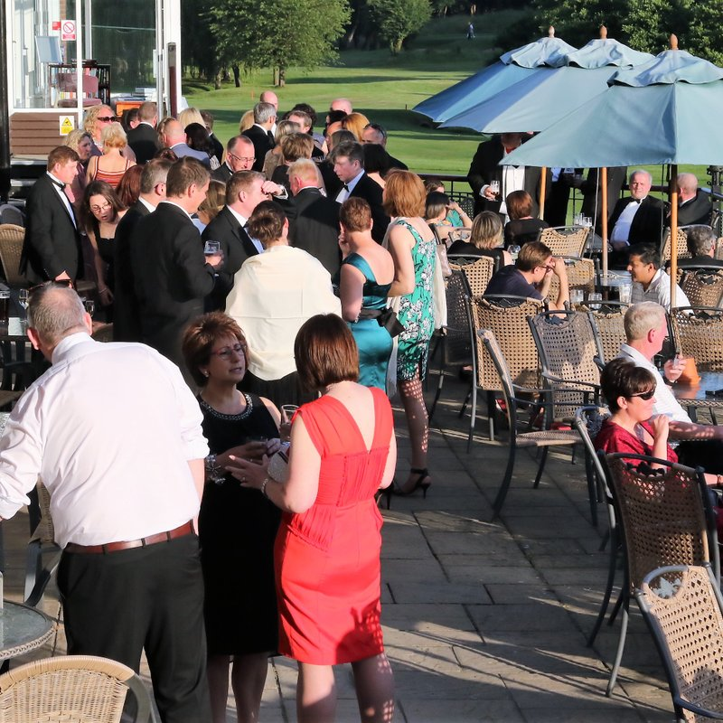 CVRFC Summer Party