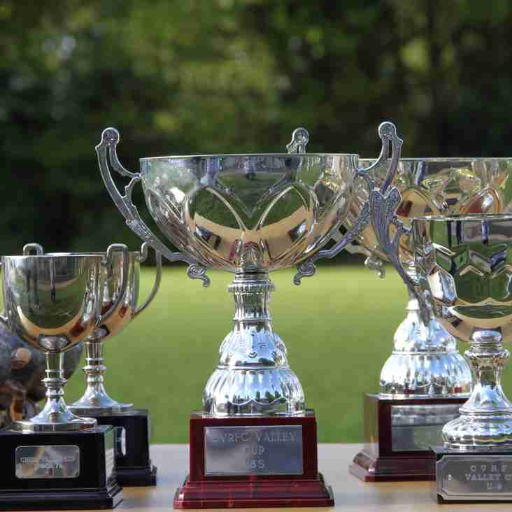 Chess Valley Youth & Minis Awards Night