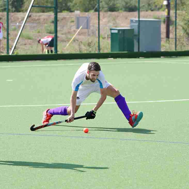 Match reports: 15th Sept Men's 1st XI