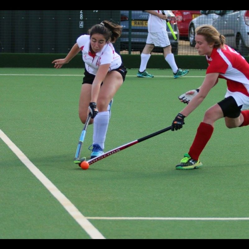 Match Report: 10th Nov Ladies 1st XI