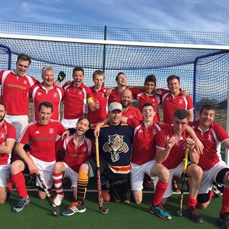 Match Report: 13th Oct Mens 2s