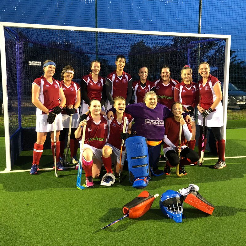 Match Report: 10th Nov Ladies 4th XI