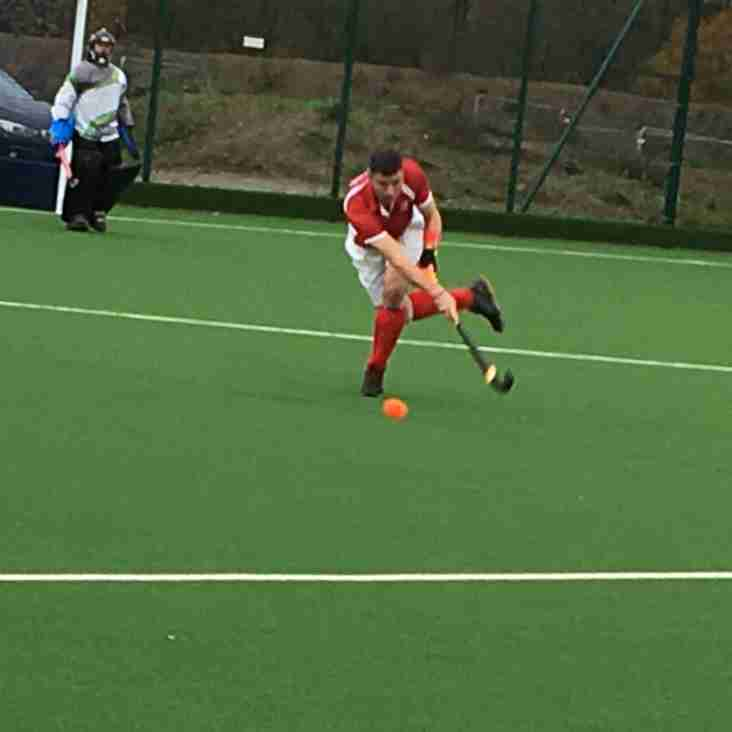Match Report: 12th Jan Mens 1st XI