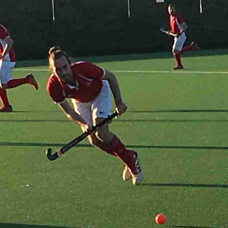 Match Report: 23rd Feb Mens 1st XI