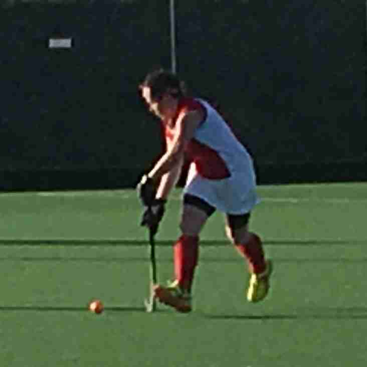 Match Report: 2nd March Ladies 1st XI