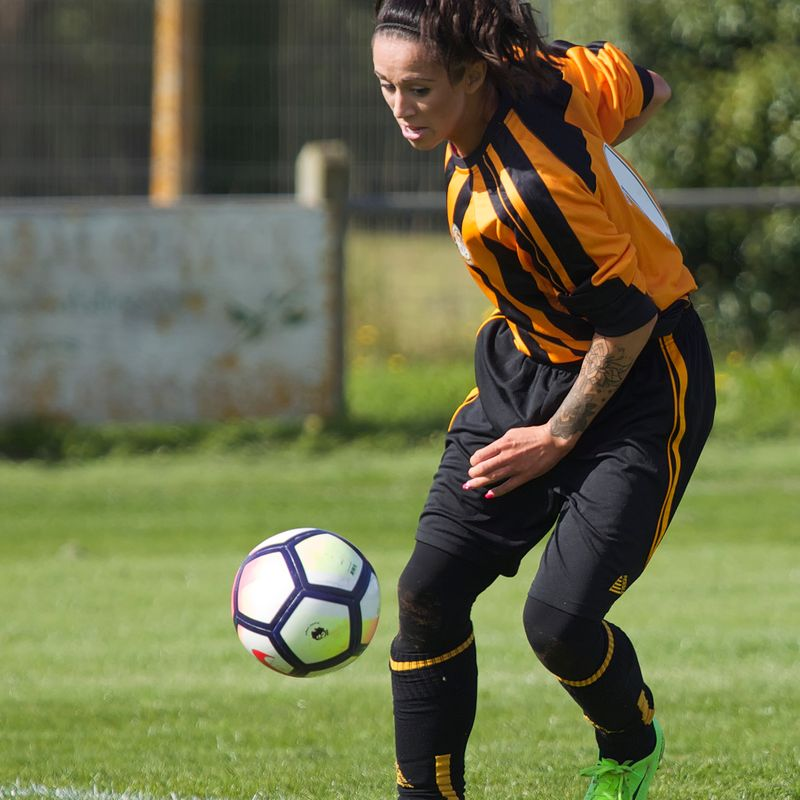 Westward Development Devon Women's League