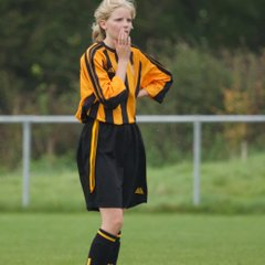 Axminster Ladies v Budleigh Ladies DCFA Cup