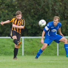 Axminster Town 2nd v East Budleigh 1st