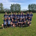 Syston 7s vs. Leicester Forest RFC