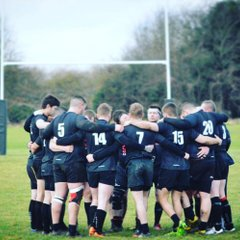 All Blacks v Amber Valley 18