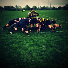 Lincolnshire County Cup Semi Final - Deepings RUFC