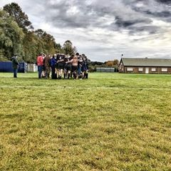 Midlands Division: Amber Valley Oct Home 2018