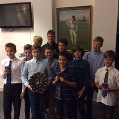 Youth League Presentation 2016