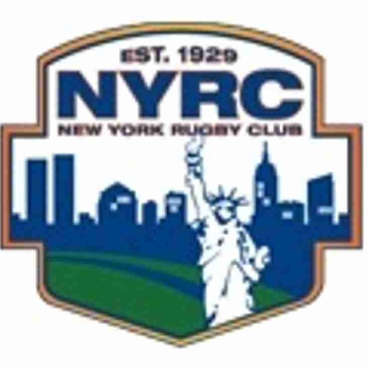 NYRC 2017 AGM Complete