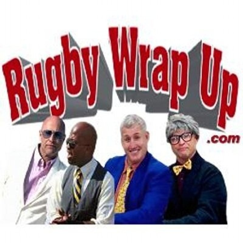 Rugby Wrap Up Q&A with Diana Anderson