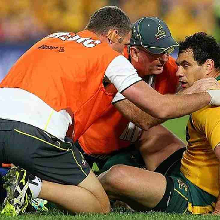 World Rugby announces new measures to limit contact with the head