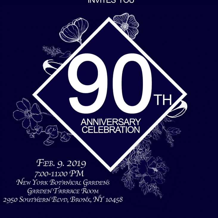 NYRC 90th Anniversary Celebration