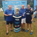 2019 O2Touch Rugby World Cup - Sunny Bournemouth