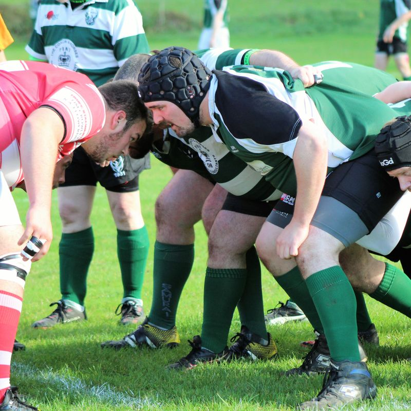 Firebirds put up a great fight, but Thetford 2s prove too strong in the end