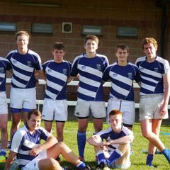Colts County 7s