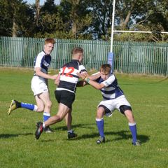The Colts v Northumberland County 7's - Sun 11 Sep 2016