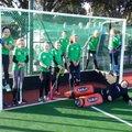 Brighton and Hove U12 Girls 7's 2 vs. U12G-Tigress