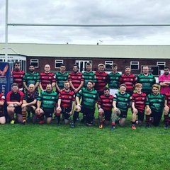 Oswestry RUFC 2017